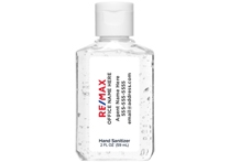 Picture of Hand Sanitizer 2oz
