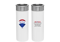 Picture of 18oz Double-Wall Tumbler